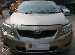 Toyota Corolla Altis Gl Diesel, , Diesel