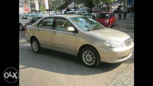 Toyota Corolla H1 1.8j, , Petrol