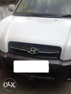 Hyundai Tucson Crdi, , Diesel