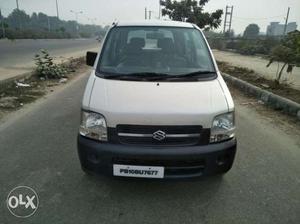Maruti Suzuki Wagon R Lxi, , Petrol