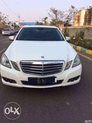 Mercedes-benz E-class E250 Cdi Blueefficiency, , Diesel