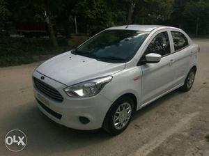 Ford Figo Aspire Trend 1.2 Ti-vct, , Petrol