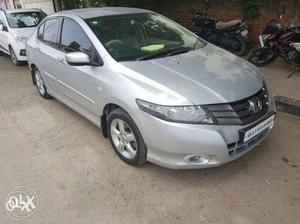 Honda City 1.5 V At Exclusive, , Cng