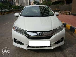 Honda City 1.5 VMT