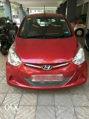 Hyundai Eon In Powai - Haryana registered - petrol -