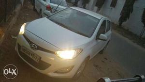 Hyundai I20 Sportz , Petrol