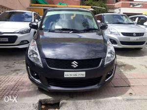 Maruti Suzuki Swift Vxi + Mt, , Petrol