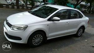 Volkswagen Vento Trendline Petrol, , Petrol