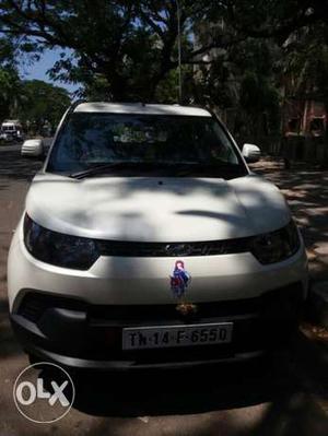 Mahindra Others petrol