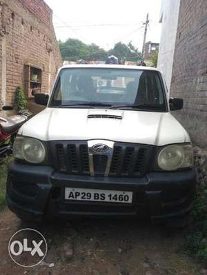 Scorpio  LX MODEL very good condition and low price