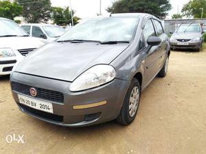 Fiat Punto Dynamic , Petrol