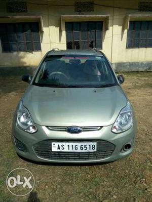 Ford Figo petrol  Kms