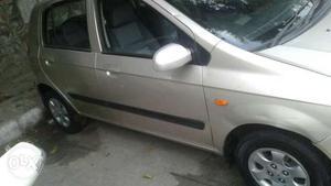 Hyundai Getz Gls, , Petrol