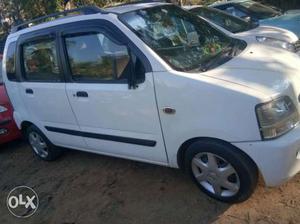 Maruti Suzuki Wagon R Vxi Bs-iii, , Petrol