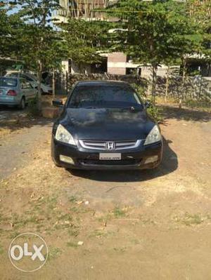 Honda Accord 2.4 Elegance Mt, , Cng
