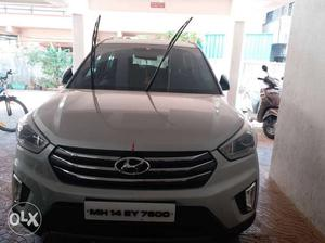 Hyundai Creta Top Model. diesel.  Kms.