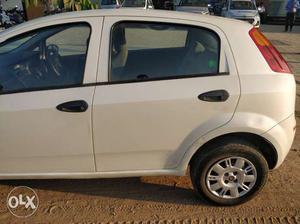 Fiat Grand Punto diesel  Kms