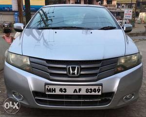 Honda City 1.5 V MT Petrol  Kms