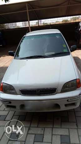 Maruti Suzuki Esteem (Cheap Car, Cheap Sedan)