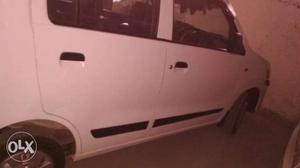 November WagonR lxi  Kms