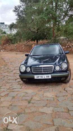Mercedes Benz Diesel Automatic E 250