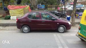 Tata Indigo Cs Gls, , Diesel