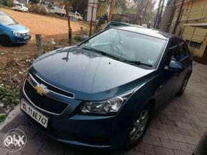 Chevrolet Cruze diesel. Need money urgently. Fixed