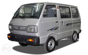 Maruti Omni Car Sales