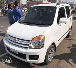 Maruti Suzuki Wagon R Vxi Minor, , Cng