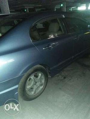 Honda Civic 1.8s Mt, , Petrol