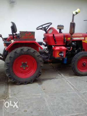 Mahindra Others diesel 30 Kms  year