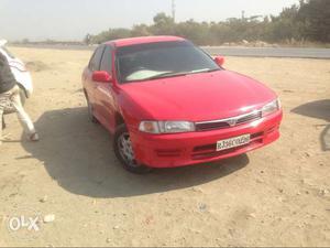 Mitsubishi Lancer petrol  Kms  year