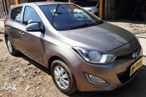 Hyundai I20 Sportz 1.2 Bs-iv, , Petrol