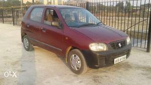 Maruti Suzuki Alto Lx Bs-iv, , Petrol
