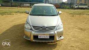 Toyota Innova 2.5 G Bs Iii 8 Str, , Diesel