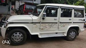 Used Mahindra Bolero ZLX BS III 7s