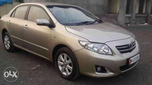 Toyota Corolla Altis 1.8 Gl, , Petrol