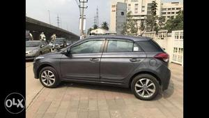 Used  Hyundai Elite i20 Asta 1.2 in Bangalore