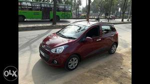 Used  Hyundai Grand i10 Asta 1.2 Kappa VTVT in Bangalore