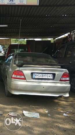 Honda City (V TEC)petrol  Kms  year