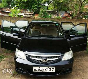 Honda City Zx Gxi, , Diesel