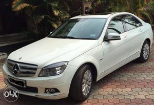 Mercedes Benz C220,special edition