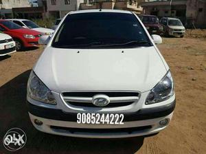 Hyundai Getz Prime 1.3 Glx, , Petrol