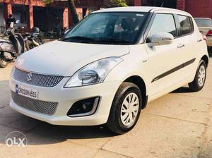 Maruti Suzuki Swift Vxi 1.2 Abs Bs-iv, , Petrol
