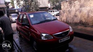 Tata Indica E V2 diesel  Kms