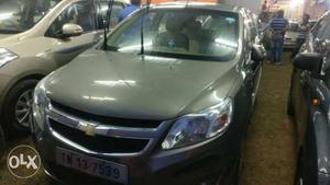Chevrolet Sail U-va 1.2 Ls Abs, , Petrol
