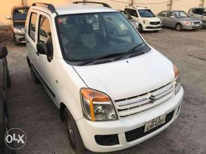 Maruti Suzuki Wagon R Lxi Bs-iii, , Cng