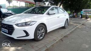 Hyundai Elantra 1.6 Sx Mt, , Diesel