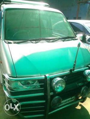 Maruti Suzuki Eeco lpg  Kms  year