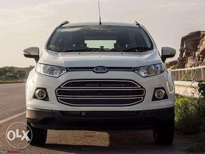 Ford Ecosport, , Diesel
